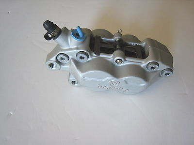Indian Motorcycle 02-04 Chief Front Brembo Brake Caliper, 50-053