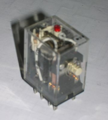 Eaton Cutler-Hammer, Plug-In Relay, D2Pr23T1, Lot Of 3