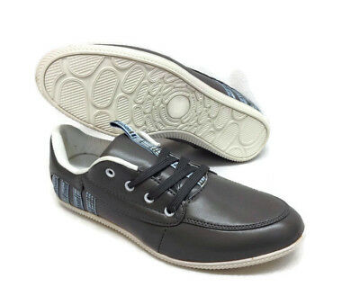 Mens Casual Lace Up Trainers Pumps Plimsolls Aimer Flat Running Walking Shoes