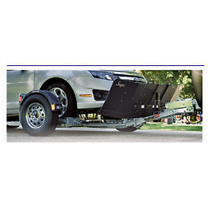 Demco RV 5950 Sentry Deflector Only for Tow Dolly - Dolly Not Included