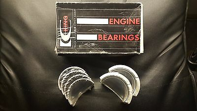 Main Bearing Set 030 For Jeep Willys With L134 And F134 Engines