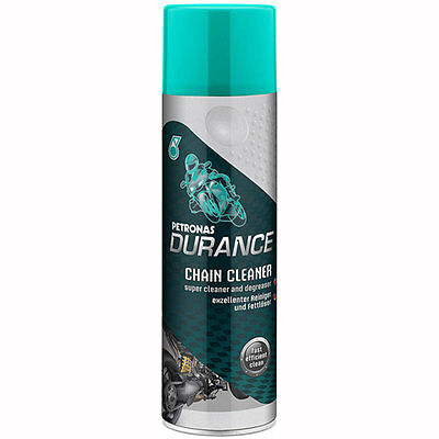 Motorcycle Petronas Durance Chain Cleaner  - 400ml UK Seller