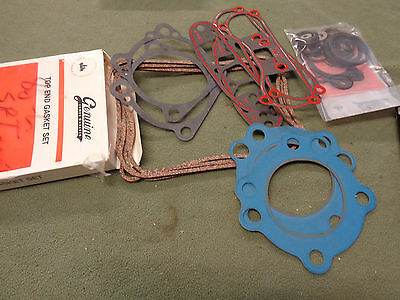 17030-86 RPL Harley-Davidson 86-L 883  EVO XL TOP END GASKET KIT