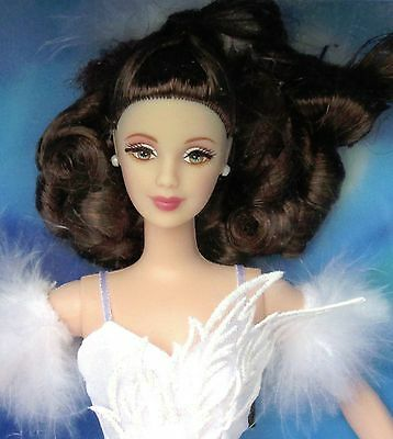 Swan Ballerina from Swan Lake 2001 Collector Edition Classic Ballet Series NRFB