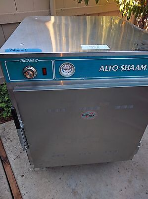 Alto Shaam 750-S Warming Food Holding Cabinet
