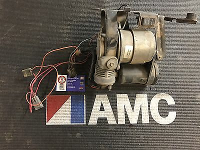 AMC Eagle SX4 Kammback Factory On Board Vehicle Air Compressor Rare