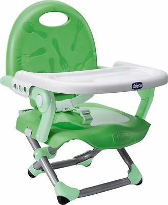 Chicco Pocket Snack Booster Seat - Green. From the Official Argos Shop on ebay