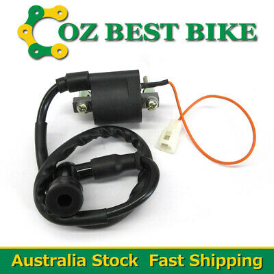 Ignition Coil Assembly For YAMAHA PW80 Y-ZINGER 80 PY80 Pit Dirt bike