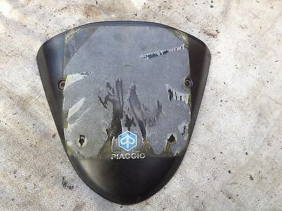 Piaggio NRG Power - Top Upper Front Screen Windshield Panel Cover Fairing