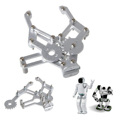 Manipulator Paw Arm Mechanical Gripper Clamp Kit Robotic Claw for Robot MG995