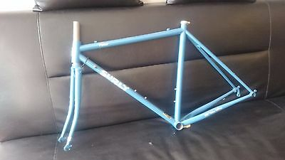 Surly Pacer Steel Road Frame and Forks, size 41, 45, 49 cm, xs, small