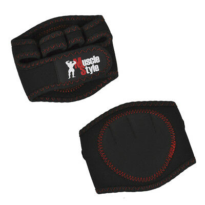 Muscle Style Grip Pad 1 Paar Griffpolster  Trainingspad Griff Polster