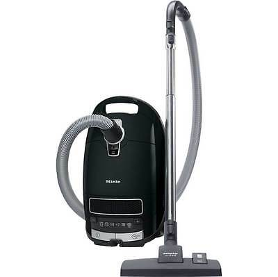Miele CC3P Complete C3 PowerLine Cylinder Vacuum Cleaner Bagged 2 Year