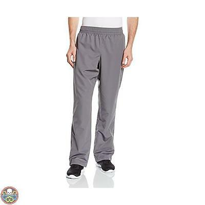 Under Armour Tg: 2Xl Graphite Vital Woven Pantaloni - Grigio - Nuovo