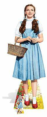 Dorothy The Wizard of Oz Lifesize & Mini Cardboard Cutout / Standee / Standup
