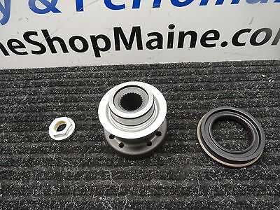 NEW Cadillac STS SRX Front Differential Pinion Yoke Companion Flange 19179936
