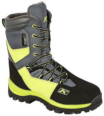 Klim  Adrenaline GTX Boot - Green