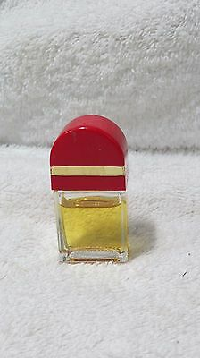 Red Door Parfum Purse Travel Perfume Splash Elizabeth Arden .17 Fl Oz 5 Ml Edp : door perfume - Pezcame.Com