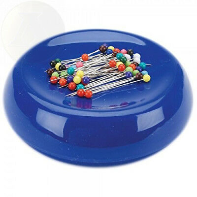 Blue Feather Grabbit Pincushion Assorted Colors New Free Shipping