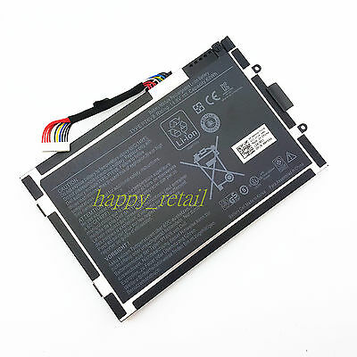 OEM Battery PT6V8 for Dell Alienware M11x M14x R1 R2 R3 8P6X6 P06T T7YJR 08P6X6
