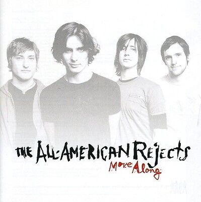 Move Along - All-American Rejects (2007, CD NEU)