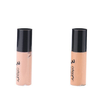 Liquid Concealer Stick Hide Blemish Cream Cover Concealer Long Lasting Cosmetics