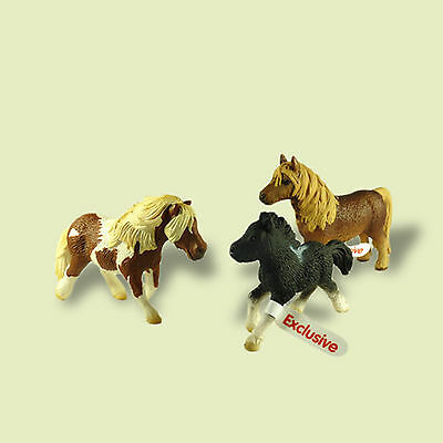 Schleich 41352  Shetland Pony Sonderedition ! - special edition ! new in box !