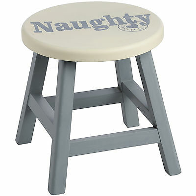 Naughty Stool-  Will Add Style To Any Room In The Home.