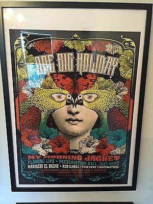 My Morning Jacket Poster