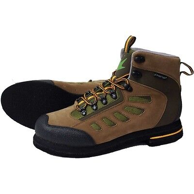 Frogg Toggs Anura Wading Boots / Shoes - Felt Bottom Men's Sizes 10 - 11 NEW!