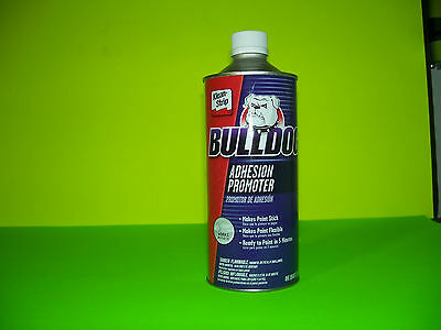 Bulldog Quart Adhesion Promoter Metals And Plastic Ready To Use Qtp0123