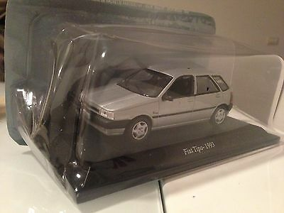 """Norev Die Cast 1 43 Fiat Tipo 1993 """"story collection"""""""