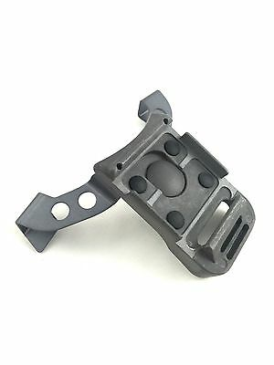 NOROTOS Titanium NVG Mounting Bracket, Night Vision ACH Helmet Mount Pre Owned