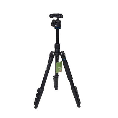 07S8 Benro IT15 Tripod Monopod Aluminum Kit with Rod ends for Nikon Pentax Came