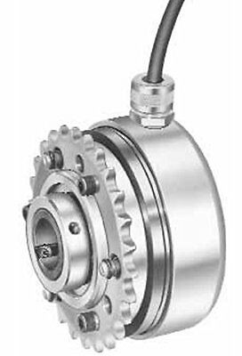 Stearns 2-11-3162-00-LJ CRS-35 Series Shaft-Mounted Clutch-Roto Sprocket Unit