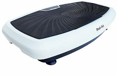 Bodi-Tek Vibration Training Gym Plate. From the Official Argos Shop on ebay