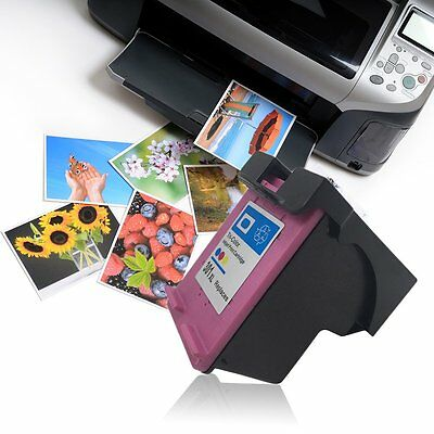 NEW Ink Cartridge for HP 301XL Deskjet Re-manufactured Replacement Parts YH
