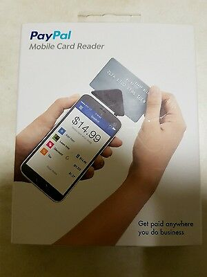 paypal mobile card reader