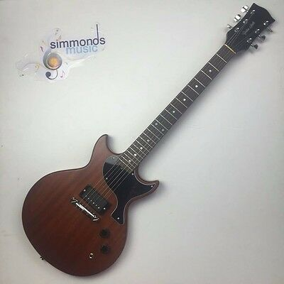 Gordon Smith Gs1 Electric Guitar - Natural + Padded Gigbag