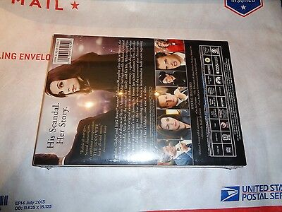 The Good Wife :The Complete Season First Season One on dvd new sealed