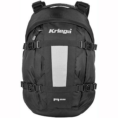 Motorcycle Kriega R25 Backpack UK Seller
