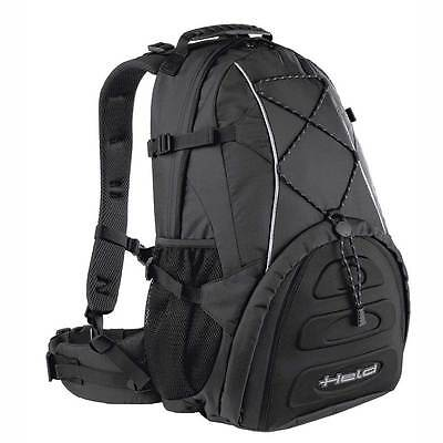 Motorcycle Held Touring Rucksack Adventure 22L UK Seller