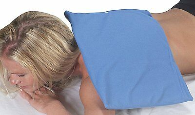 Bilt-Rite 610 220-240 Volt Travel Heating Pad Moist Dry 220v European Plug Cord