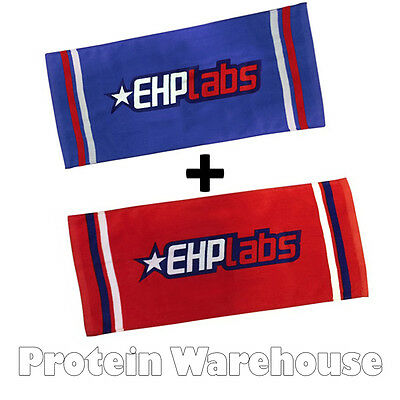 EHPLabs Gym Towel For Gym Training & Fitness Classes Buy One Get One Free
