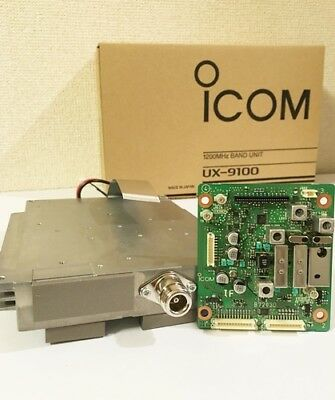 NEW Icom UX-9100 for Icom IC-9100 1200MHz unit from JAPAN