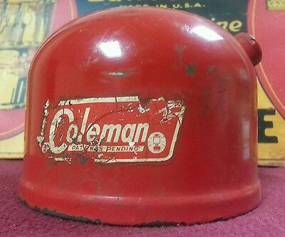 Vintage Coleman 200A Fount Manufactured January Of 1967