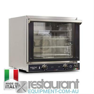 Commercial Ovens Electric Convection Oven - Bakery Trays