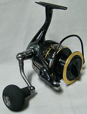 ATC Valiant 5000 Spinning Reel *New in Box* Saltwater