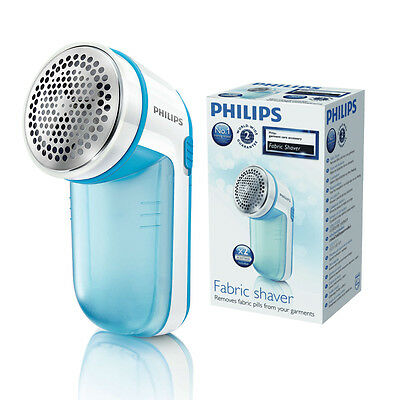 Genuine Philips GC026 Fabric Shaver Electric Lint Remover Cleaner Brush