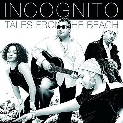 Tales From The Beach - Incognito (2014, Vinyl NEU)2 DISC SET